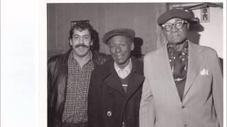 "Barrelhouse Chuck & Willie Anderson "" Westside Baby"" Live"
