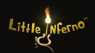 Little Inferno - Queima Tuto Chessus!