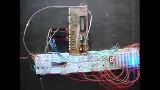 THIẾT KẾ CHO THỰC HỌC - THỰC NGHIỆM: ĐIỀU KHIỂN TỰ ĐỘNG LED ĐƠN. AUTOMATIC CONTROL
