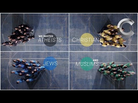 Atheists, Christians, Jews, and Muslims on Rights   Dirty Data - Ep 6   Cut