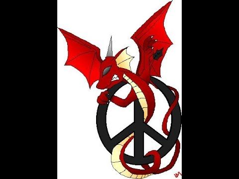 The Peace Sign Is A Satanic Abomination Youtube