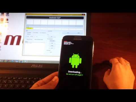 Samsung Galaxy Note 2 Rom (Format) Atma Nasıl Yapılır?