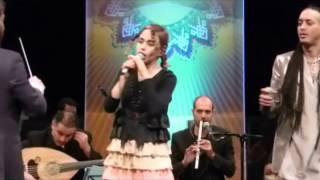 ריף כהן רביד כחלני והתזמורת האנדולוסית אשקלון אלעין אזרגה של סלים הללי