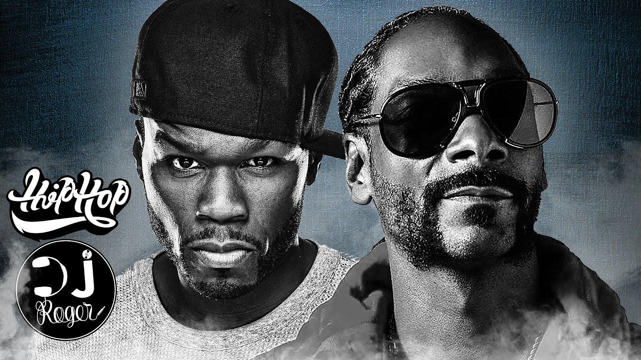 HIP-HOP ANOS 2000, AS MAIS PESADAS! | 50 Cent, Snoop Dogg, Eminem E MUITO +