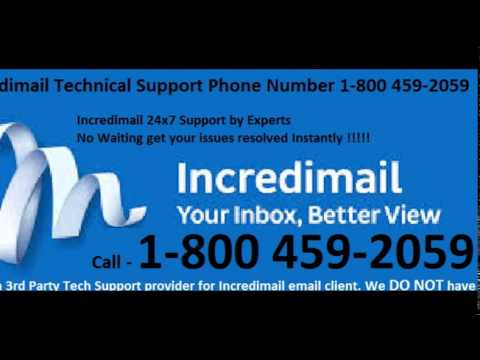 1-800 459-2059 Incredimail Customer Care Phone Number  in Ohio  | USA, Toll Free  1-800 459-2059