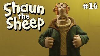 Shaun the Sheep - Untung Jadi Buntung Everything Must Go
