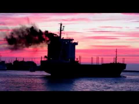Rostock Warnemünde im Juli 2014 - Sonne | Party | Shipspotting