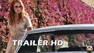 Uma Dama de Óculos Escuros Com Uma Arma No Carro| Trailer Legendado HD