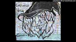 Chesterville Witch - Chesterville OH