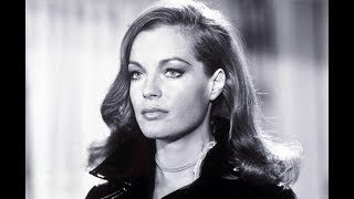 Romy Schneider -  Actress