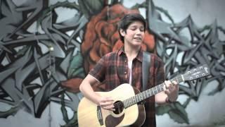 Naufal Samudra - Cerita Cinta (Official Music Video)