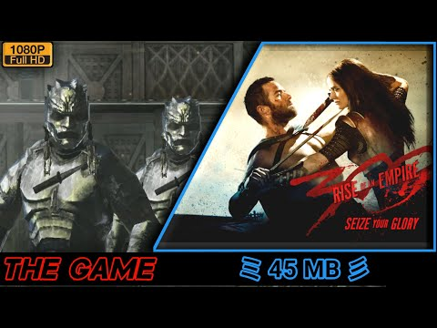 🔥300 Game🔥 || How To Download 300 Rise Of An Empire || 300 Spartans
