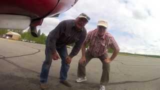 Bush Pilot Training in Talkeetna Alaska