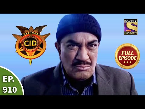 CID  - सीआईडी - Ep 910 - A Virus To Research Center  Part 1 - Full Episode