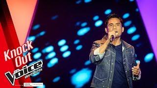 เส - เลิกรา - Knock Out - The Voice 2018 - 21 Jan 2019