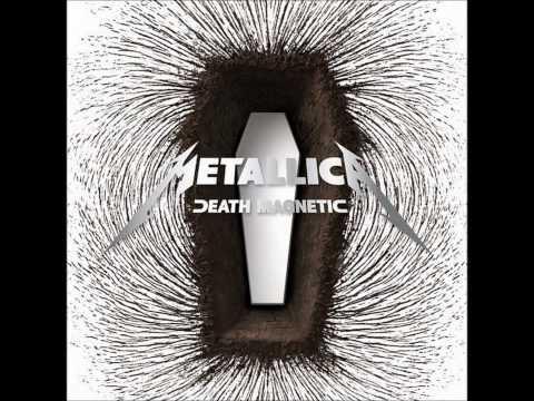 Metallica - That Was Just Your Life Studio Version