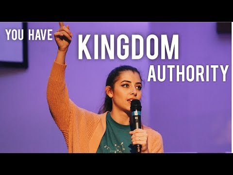 KINGDOM AUTHORITY || Power to the Princess
