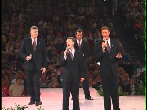 The Depths of the Father's Love-Kingdom Heirs