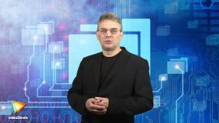 Daten sicher speichern und verschlüsseln Tutorial: Trailer |video2brain.com