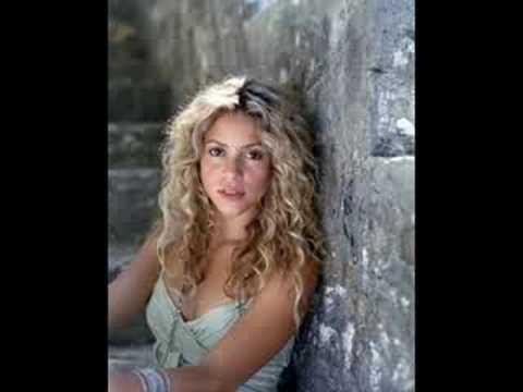 Hips Dont Lie [Bamboo] - Shakira ♪