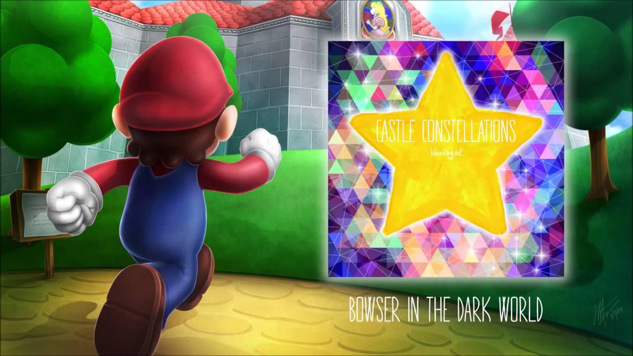 Bowser S Theme Bleeding Ink Remix Bowser In The Dark World Super Mario 64