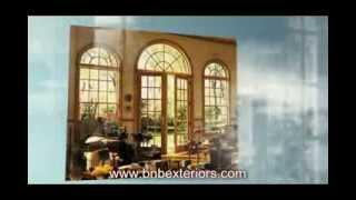 Wood Windows Installation Fairfax Northern Virginia
