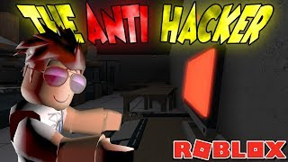 THE TROLLING ANTI-HACKER - ROBLOX FUGGIRE THE FACILITY