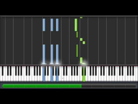 (How to Play) The Little Drummer Boy (Christmas Song) (Easy) on Piano (100%)