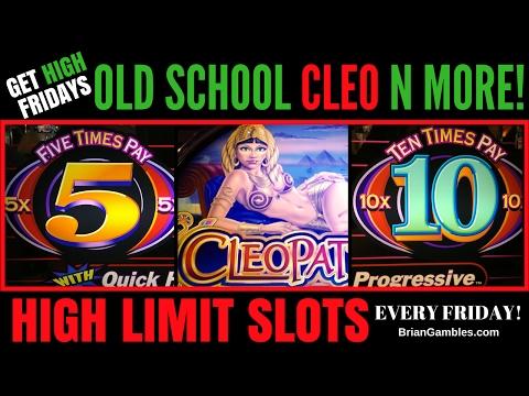 Video Slots top dollar