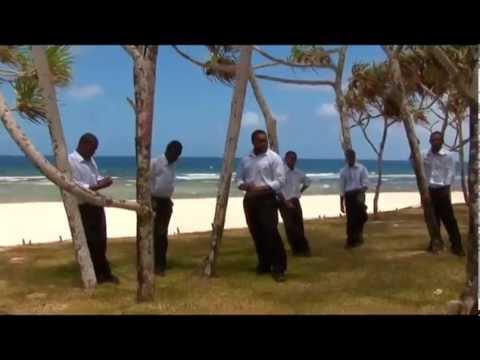 Soul Seekers...I Wanna Go..Solomon Islands