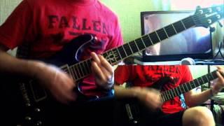 ASIAN KUNG FU GENERATION - Fujisawa Loser 「藤沢ルーザー」guitar cover