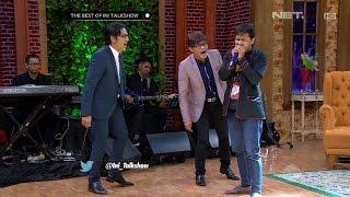 The Best Of Ini Talk Show - Penonton Dikerjain Sule & Andre Buat Nyanyi Nge-Rock