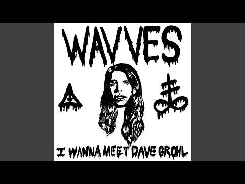 i wanna meet dave grohl wavves mp3