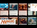 12 Amonkhet Spoilers RED GOD - Magic the Gathering
