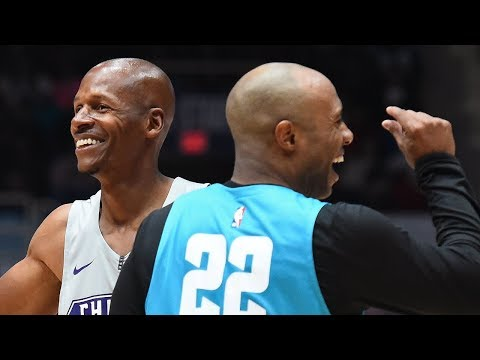 2019 NBA All-Star Celebrity Game - Full Highlights | 2019 NBA All-Star Weekend