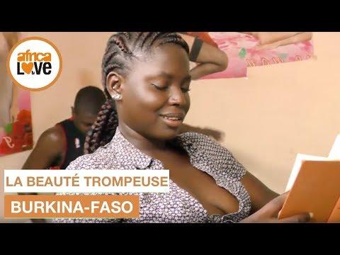 LA BEAUTE TROMPEUSE Le Film Qui Fait Aimer L'amour Et Le Mensonge (Burkina, 2018)