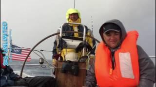 Экспериментальное обучение на права управления яхтой IYT. Отзывы курсантов