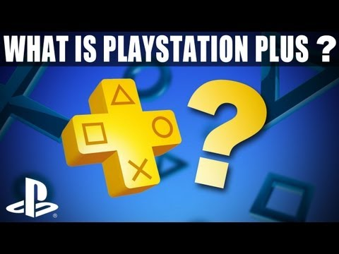 What is PlayStation Plus? PS Plus Explained