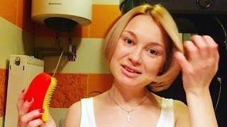 Мой CHI уход за волосами и техника объёмной укладки))