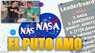 SOY EL REY DEL PUTO JUEGO | | EL VIDEO MAS EPIC DE AGAR. IO