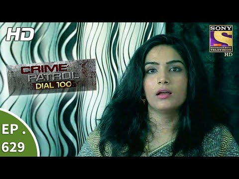 Crime Patrol Dial 100 - क्राइम पेट्रोल - Killer Ghost - Ep 629 - 12th October, 2017