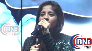 Anmoll Mallik Live Sing Song  at EMI Records Lamhein Released thumbnail