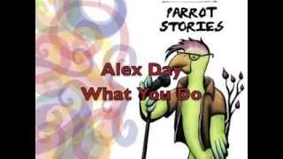 Watch Alex Day What You Do video