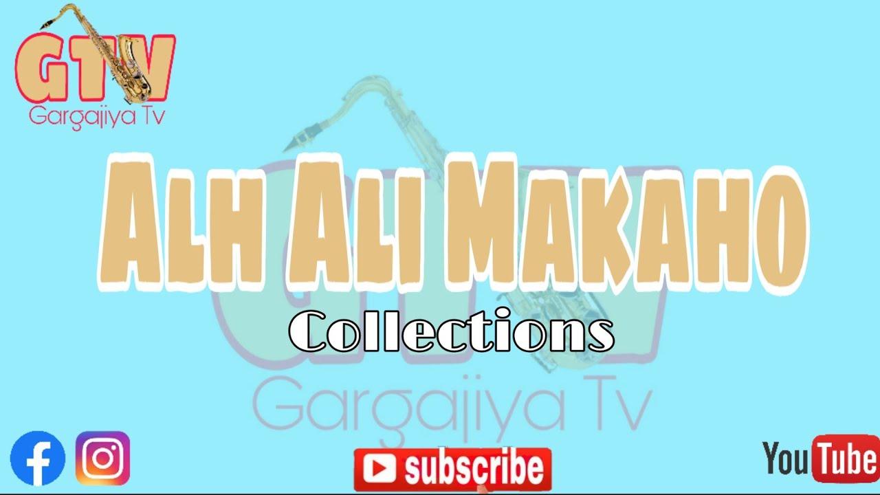 Download Alh Ali Makaho ~ Warewa ~ Wakokin Ali Makaho ~ wakokin gargajiya ~ Gargajiya Tv