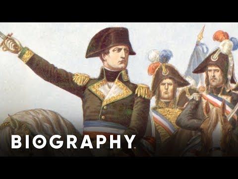 Mini Bio: Napoleon