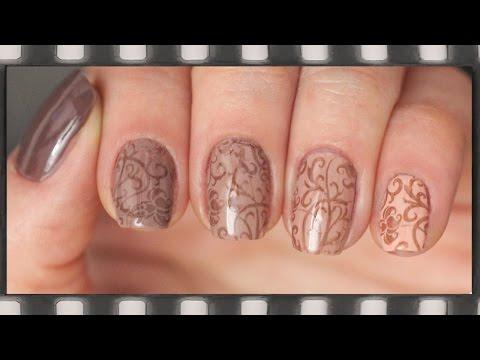 Маникюр на каждый день Эффектный и Крутой дизайн ногтей