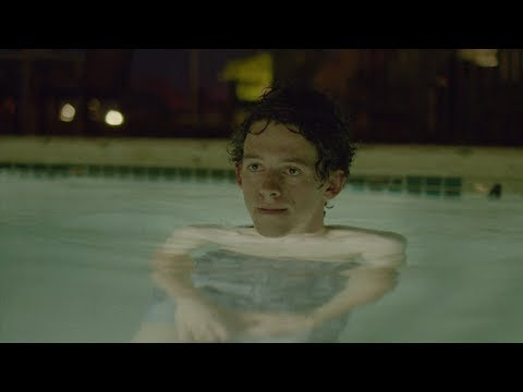 """Washed Out — """"All I Know"""" (Official Music Video)"""