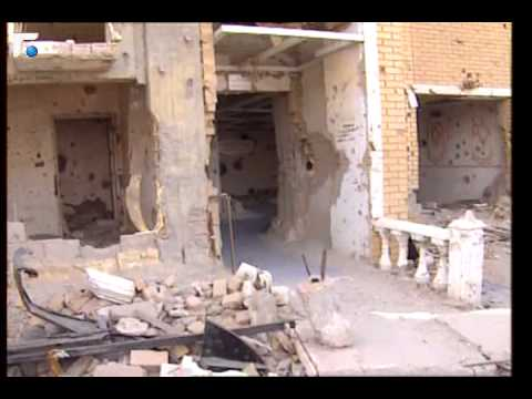 Recalling Iraq