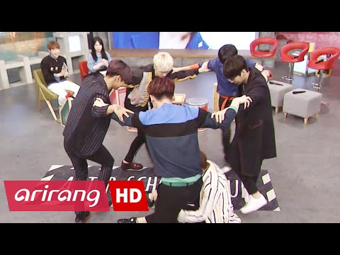 After School Club _ VIXX(빅스) _ Part 1 _  Ep.209 _ 042616