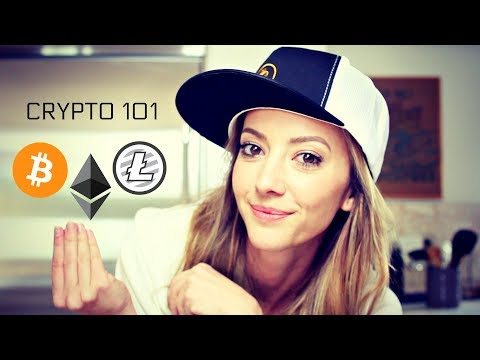 Crypto 101: How to buy Bitcoin, Ethereum & Litecoin and pay zero fees (Coinbase + GDAX Tutorial)